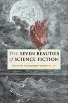 The Seven Beauties of Science Fiction cover