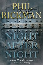 Night After Night cover