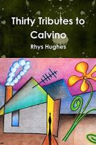 Thirty Tributes to Calvino cover