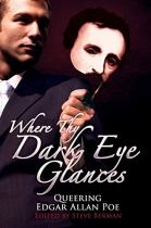 Where Thy Dark Eye Glances cover