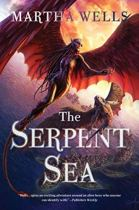 The Serpent Sea cover