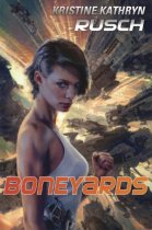 Boneyards cover