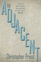 The Adjacent US cover