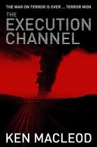 The Execution Channel UK cover