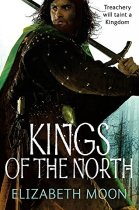 Kings of the North UK cover