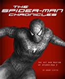 1845765257.02.MZZZZZZZ Art of Spider-Man #3 released May 4th