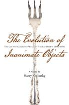 Evolution of Inanimate Objects US cover