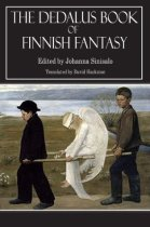 Finnish Fantasy cover