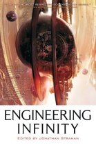 Engineering Infinity US cover