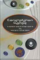 Constellation Games cover