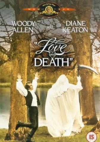Love and Dead