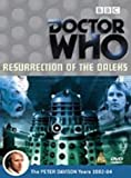 Doctor Who - Resurrection Of The Daleks [1984]