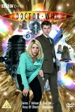 Doctor Who - season two finale