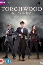 Miracle Day UK DVD cover
