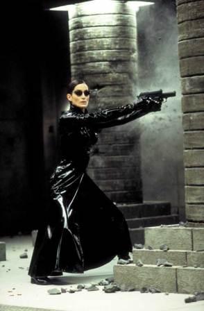 Matrix Trilogy Steelbook (Exklusiv bei Amazon.de)