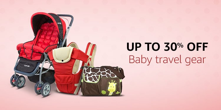 Baby Travel Gear for baby kids