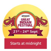 Great Indian Festival : Deals Revealed