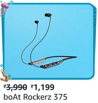 boAt Rockerz 375
