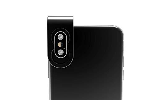 Dreamgrip Visio Pro Ultra Faible Distorsion Ensemble de lentille pour n'importe Quel Smartphone Téléphone Objectif de Fixation 28