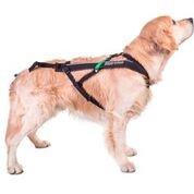 Non-Stop dogwear - Arn茅s para perros 'Non-Stop Freemotion', negro, 8