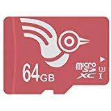 ADROITLARK scheda micro sd 64 gb Classe 10 UHS-3 Scheda di memoria SD per 4K Video / telefoni /...