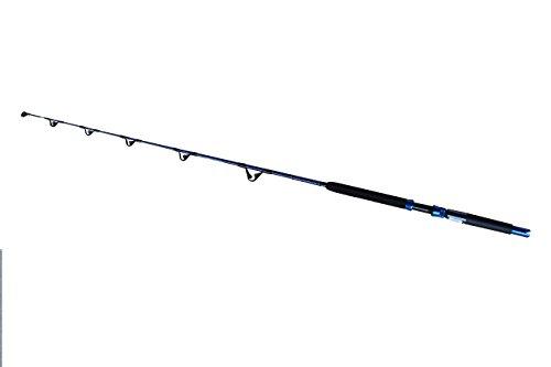 Canna Okuma Tunatail 20-30 lb CM 170 MOMOPEZZO
