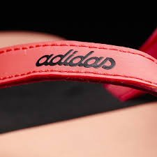 adidas Eezay Striped W, Infradito Donna, Grigio (Gritra/Corneb/Corsen), 43 1/3 EU