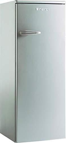 Frigorifero Monoporta 230 Litri Classe energetica A+ Silver