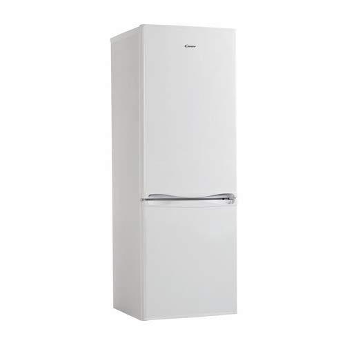 Candy CMCS 5154W Libera installazione 194L A++ Bianco frigorifero con congelatore