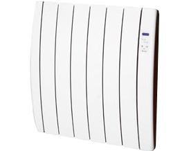 Haverland RC8TT - Emisor térmico digital fluido diseño curvo 1000W