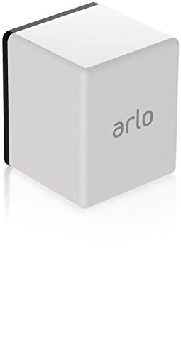 21FwR%2BJldQL [Bon Plan Smarthome!]  Netgear - VMS4130-100EUS - Arlo Pro -  Pack de 1 Caméra, Smart caméra HD 720p, grand angle 100% Sans Fils - avec ba...
