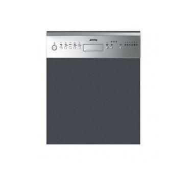 Smeg PLA4513X Integrabile 10coperti A+ lavastoviglie