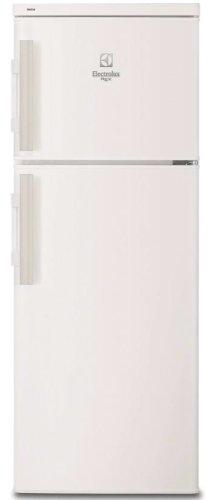 Electrolux RJ 2800 AOW2 Libera installazione 270L A+ Bianco frigorifero con congelatore