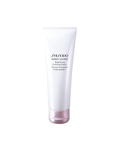 Shiseido White Lucent Brightening Cleansing Foam, 125ml