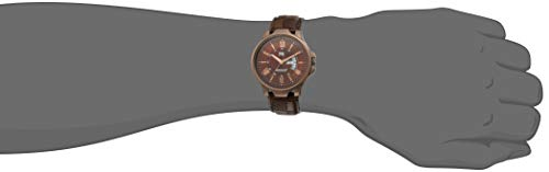 Redux Analogue Brown Dial Men's & Boy's Watch RWS0200S