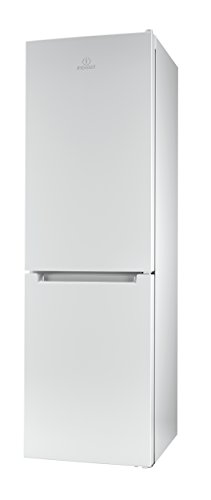 Indesit LR8 S1 W Libera installazione 339L A+ Bianco frigorifero con congelatore