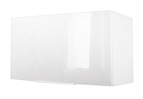Berlenus CH6HB - Armadio in Stile Cappa, ad Alta brillantezza, Dimensioni: 60 x 34 x 35 cm, Colore:...