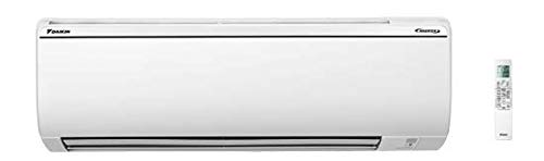Daikin 1.5 Ton 5 Star Inverter Split AC (Copper, FTKG50TV16U, White)