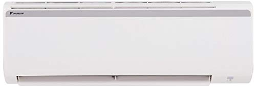 Daikin 1.8 Ton 2 Star Split AC (Copper, FTQ60TV, White)