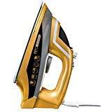 Stira Gold Ferro Da Stiro A Vapore Con Piastra In Ceramica 2200W Mediashopping