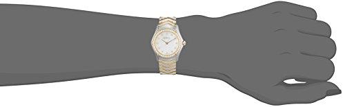 Ebel Damen-Armbanduhr 1215271 - 2