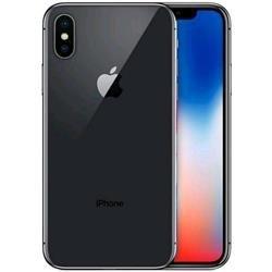 Apple iPhone X 14,7 cm (5.8″) 64 GB SIM singola 4G Grigio