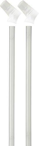 CamelBak 90833-A Kit de 2 válvulas, Unisex, Transparente, No aplicable