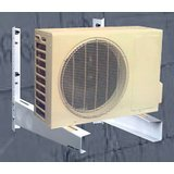 MONITOR FIX-IT AC Stand / Heavy Duty Air Conditioner Outdoor Unit Mounting Bracket