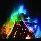 Mystical Fire - Buntes Mystisches Feuer - 3 Päckchen