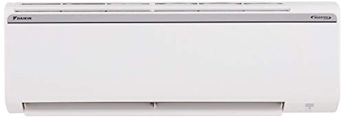Daikin 1.5 Ton 4 Star Inverter Split AC (Copper, FTKP50TV, White)
