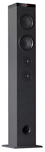 Avenzo AV6066NG - Altavoz torre Bluetooth, color negro