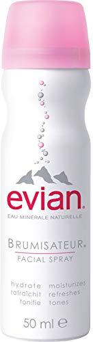 EVIAN 2001250 Brumisateur 50ml