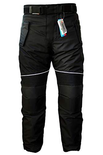 Pantalones para moto German Wear
