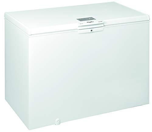Whirlpool WHE39352 FO, Congelatore A Pozzetto, A++